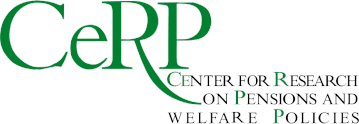 CeRP - Center For Research on Pensions and Welfare Policies