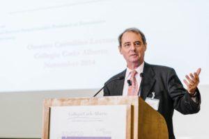 Onorato Castellino Lecture: Pierre-André Chiappori