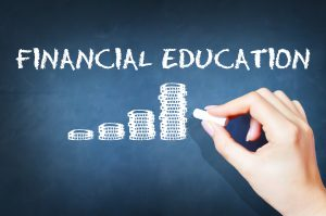 Financial education for school children: our projects