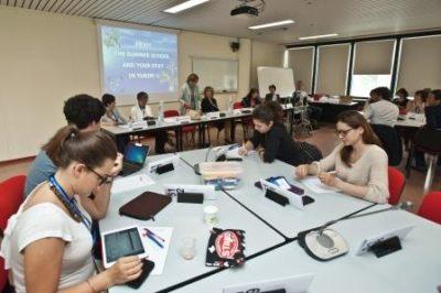 Summer School on Gender Economics and Society