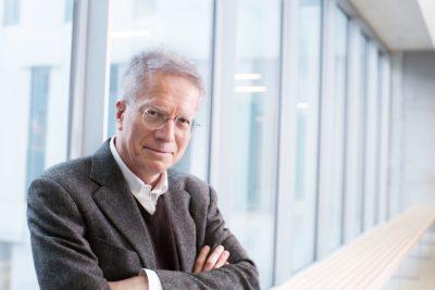 Onorato Castellino Lecture: Guido Tabellini