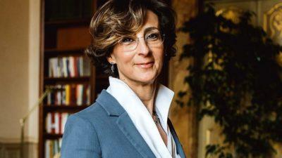 Lezione Onorato Castellino 2019: Marta Cartabia