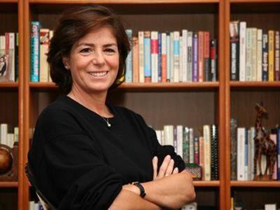 Onorato Castellino Lecture: Lucrezia Reichlin